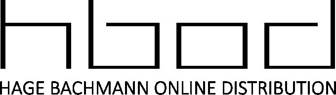 HBOD Hage Bachmann Online Distribution
